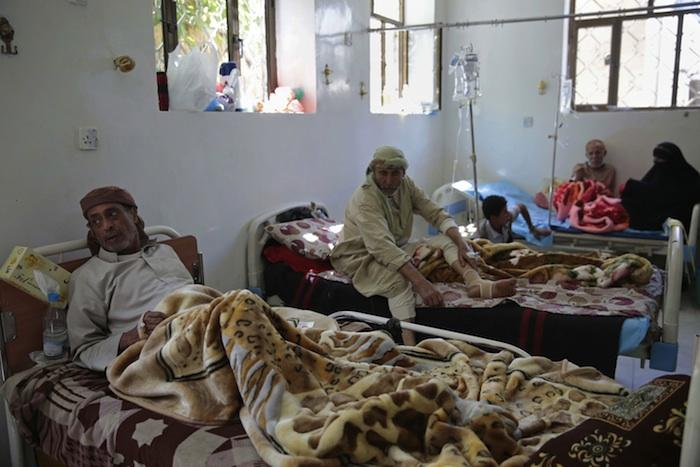 Yémen : le choléra a tué 34 personnes en 11 jours