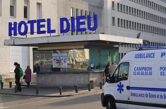 CHU de Nantes : 3 questions clés sur 3 décès suspects
