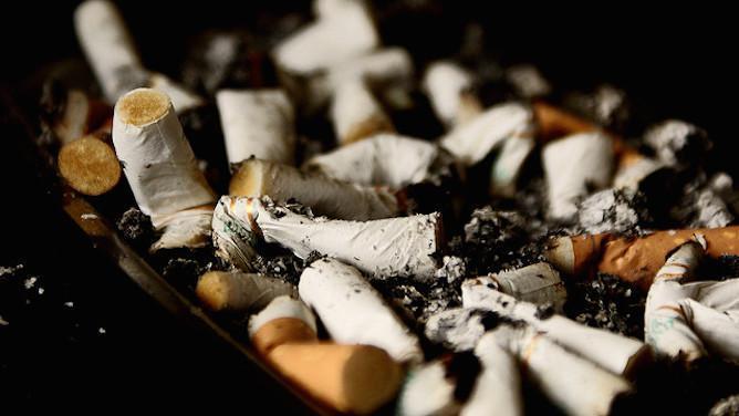 Tabac : le prix du paquet cigarettes reste stable