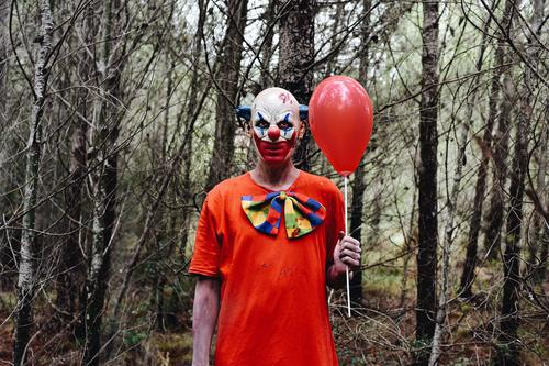 Phobies : pourquoi les clowns nous font peur