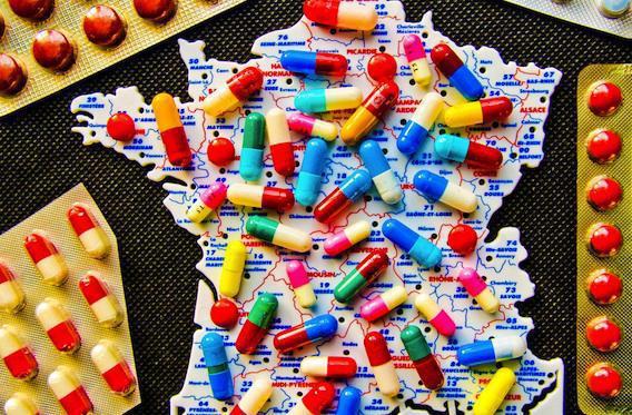 Médicaments périmés : 8 Français sur 10 participent au recyclage