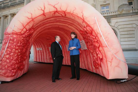 Cancer colorectal : les moins de 50 ans de plus en plus exposés