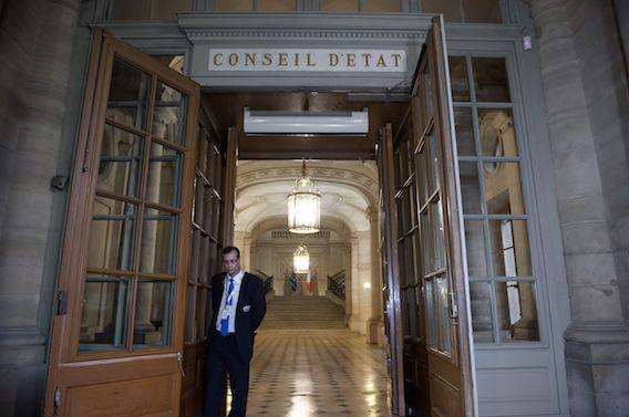 Avastin : le Conseil d'Etat refuse de suspendre la RTU