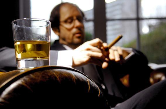 Alcool et tabac : la France lanterne rouge du classement de l'OCDE
