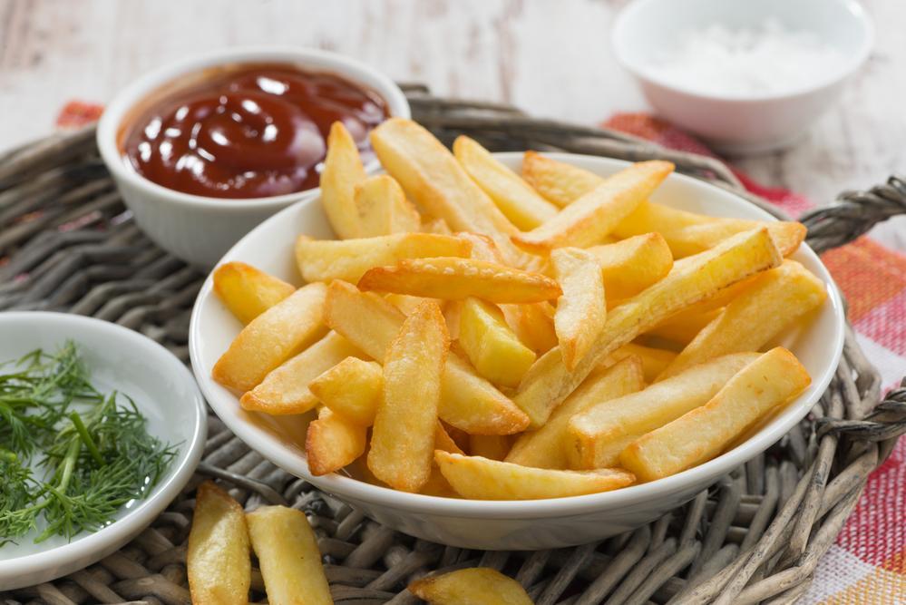 Infarctus : l'interdiction des acides gras trans est efficace