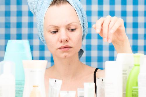Cosmétiques : 400 références contiennent des substances toxiques