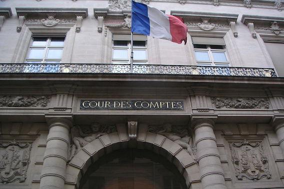 Liens d'intérêts : la Cour des Comptes épingle les experts santé