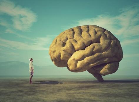 Pourquoi le cerveau ne provoque pas de douleur
