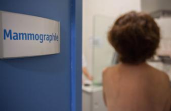 Cancer du sein : trop peu de mammographies chez les diabétiques