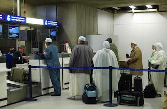 Coronavirus : l'Arabie saoudite restreint l'accès à La Mecque
