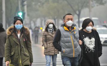 Chine : un documentaire sur la pollution affole la Toile