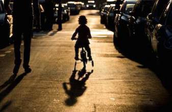 Accident de la route : 1 enfant sur 3 souffre de stress post-traumatique