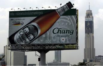 Alcool : la publicité pousse les jeunes à consommer