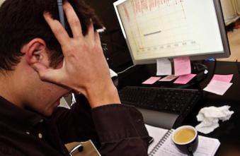 Le stress au travail augmente le risque de diabète de 45%