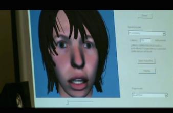 Schizophrénie : des avatars pour \