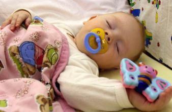 Bisphénol A : les produits pour bébés sont sur la sellette