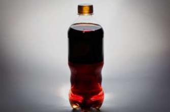 Le colorant caramel des sodas et sirops peut être dangereux