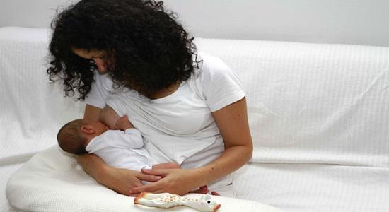 Le sexe de l'enfant influence la qualité du lait maternel