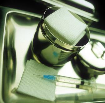 Cancer de la peau : un vaccin expérimental encourageant