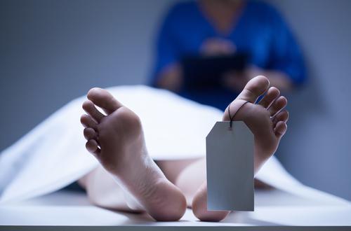 Certificat de décès : jusqu'à 20 causes déclarées
