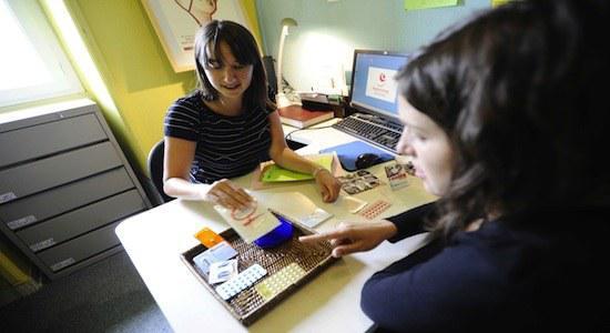 Les députés facilitent la contraception des mineures
