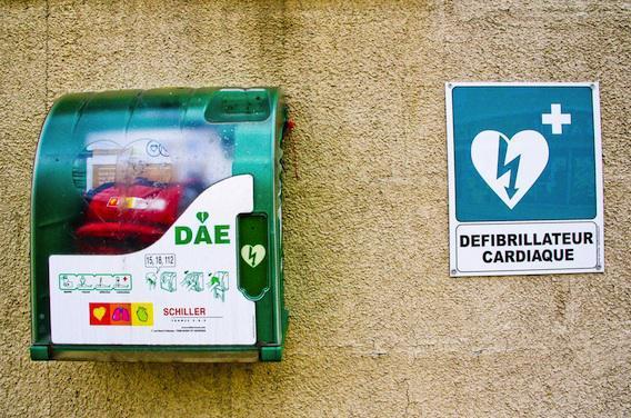 Arrêt cardiaque : moins de 17 % des Français formés aux premiers secours