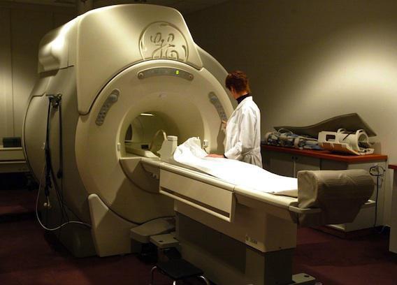 IRM : les délais d'attente en légère diminution