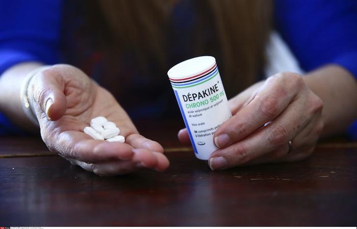 Valproate : l'ANSM va le contre-indiquer chez la femme bipolaire