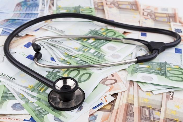 Dépenses de santé : les objectifs ont été tenus en 2016
