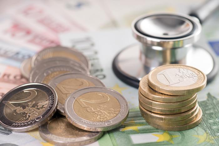 Les dépenses de santé ont été multipliées par 3 en 65 ans