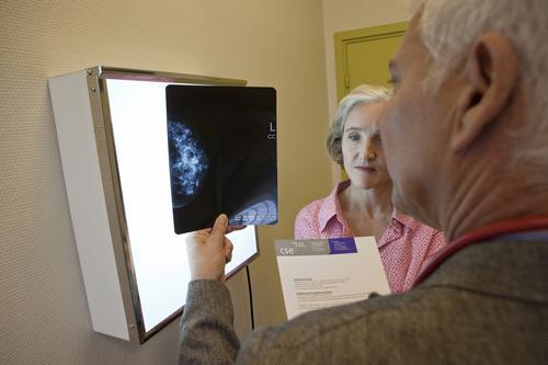 Cancer du sein : une lettre ouverte à Marisol Touraine sur le dépistage