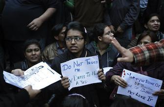 En Asie, 1 homme sur 4 est un violeur
