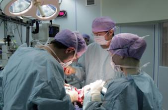 Marisol Touraine vise 1 opération sur 2 en ambulatoire en 2016