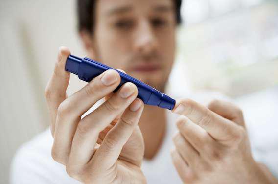 Diabète : plus de 40 000 hospitalisations par an à cause des complications