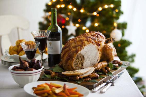 Comment éviter les intoxications alimentaires à Noël