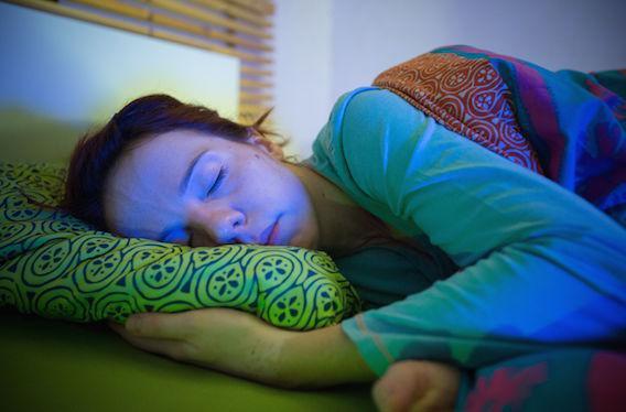 Sommeil : les grasses matinées nuisent à la santé
