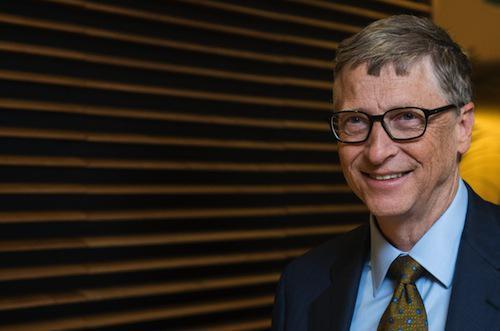 SIDA : Bill Gates prévoit un vaccin pour 2030