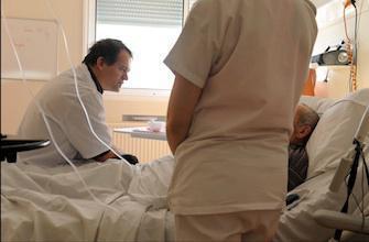 La dimension spirituelle aide les malades en fin de vie
