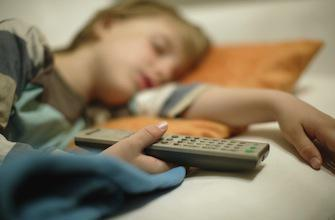 La sédentarité des enfants nuit durablement à leur coeur