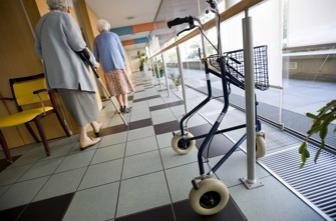 Des maisons de retraites trop polluées pour les seniors