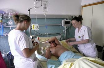 La mortalité des patients augmente avec la charge de travail des infirmières
