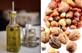 Le régime méditerranéen efficace contre le syndrome métabolique