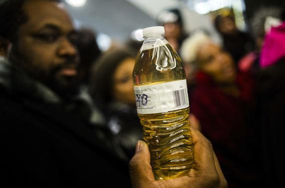 Flint : la ville qui intoxique les Américains