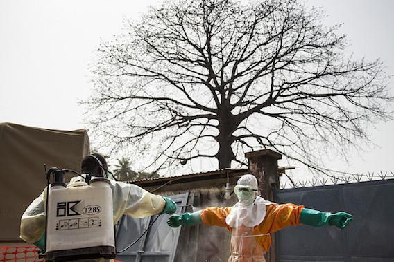 Epidémies : un modèle prévoit leur évolution