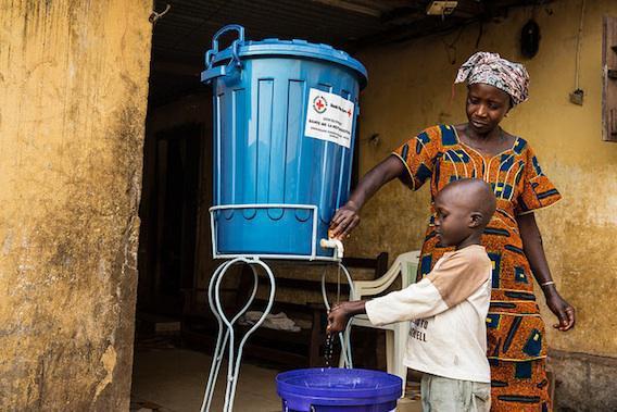 Ebola : fin de l'épidémie au Libéria