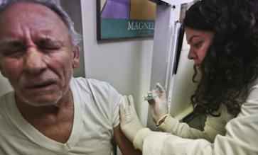 Grippe : 7 Français sur 10 ne comptent pas se faire vacciner