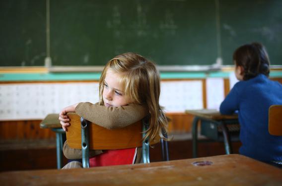 Harcèlement à l'école : une campagne pour rompre l'isolement