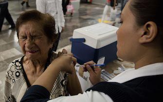 Limoges : une nouvelle victime de la grippe A