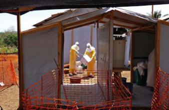 Ebola : « Le risque que le virus arrive en France est faible mais pas nul »