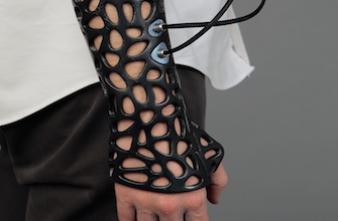 L'imprimante 3D révolutionne la médecine
